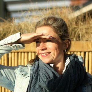Ja, ik kom graag naar de lezing van Ingrid Wassenaar op 22 september!